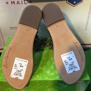 Sam Edelman Shoes - Sam Edelman Gabriel Beaded Sandal NWT NIB NWT 8